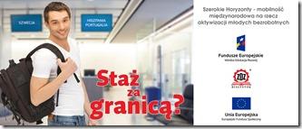"""""""Szerokie Horyzonty – mobilność międzynarodowa na rzecz aktywizacji młodych bezrobotnych"""""""